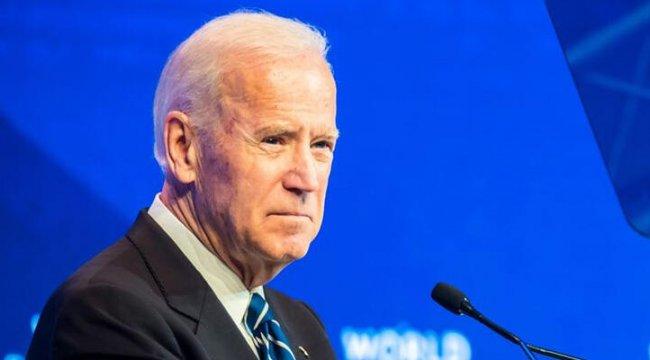 ABD Genelkurmay Başkanlığı'ndan Biden açıklaması