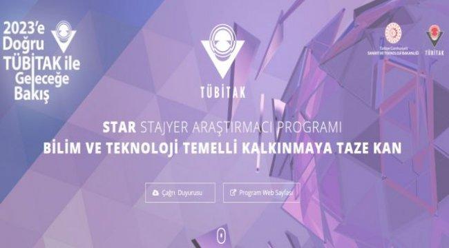 BUÜ'lü 19 öğrenciye STAR desteği
