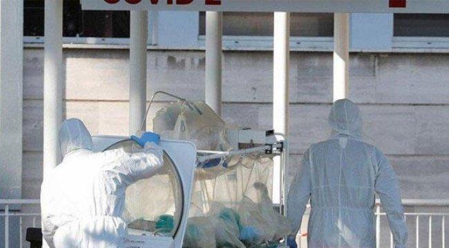 İtalya'da koronadan ölenlerin sayısı 80 bine yaklaştı