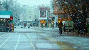 Kar yağışı saatler geçtikçe etkisini arttırdı?Kaç gün daha böyle devam edecek?