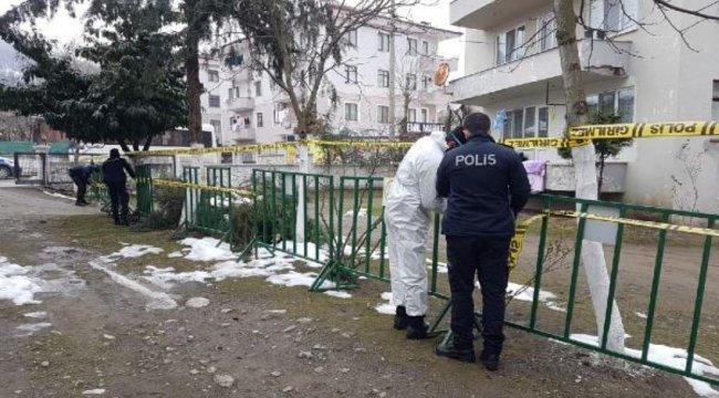 Sapanca'da 2 apartman karantinaya alındı