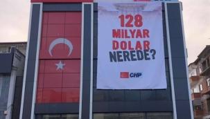 """CHP, SAVCILIĞIN """"128 MİLYAR DOLAR NEREDE"""" KARARINA İTİRAZ ETTİ"""