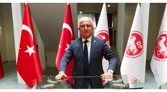 Demokrat Parti Sakarya İl Başkanı İsmail Ergül: ''devlet protokolüne yakışmayan bir davranıştır''