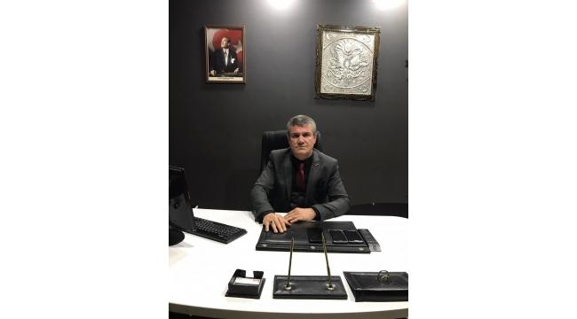 TDP'Lİ BAŞKAN GENÇLERE SESLENDİ