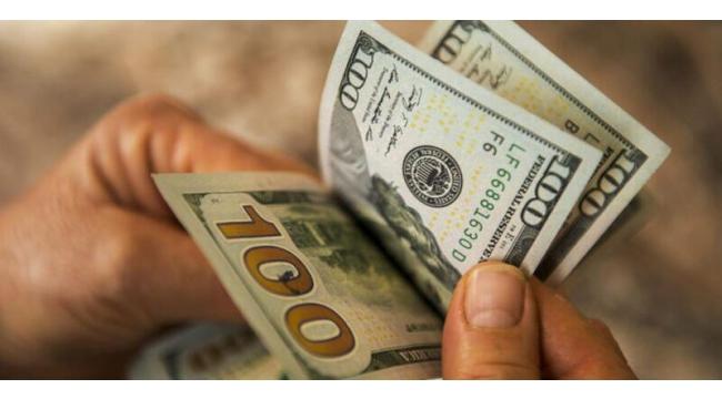 Dolar haftaya düşüşle başladı! 8,36'dan işlem görüyor